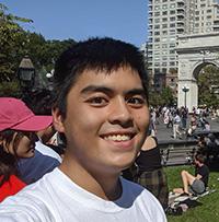 Nick Phan