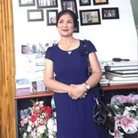 Chị Nguyễn Minh Nga