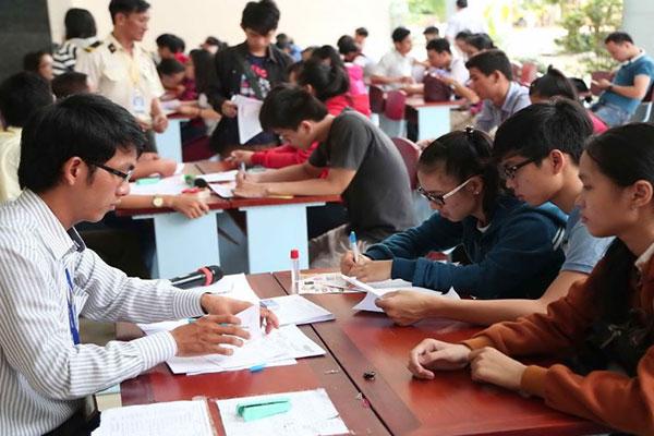 Hướng dẫn xét tuyển Đại học năm học 2020